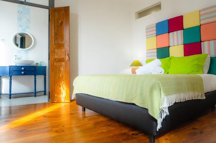 double room Marina Blue