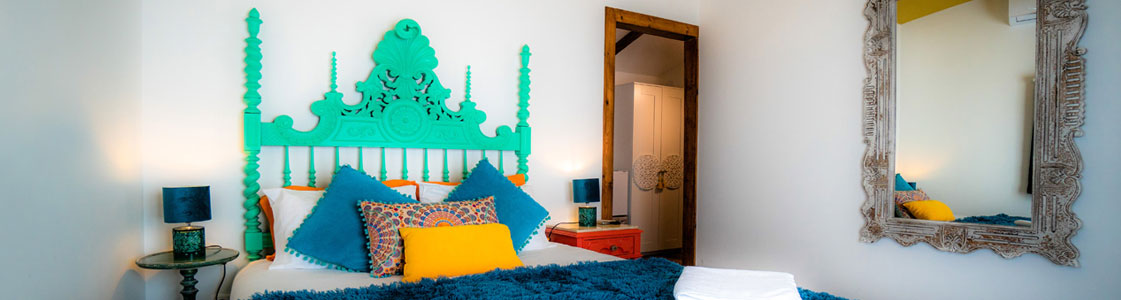 Double Room Vacations
